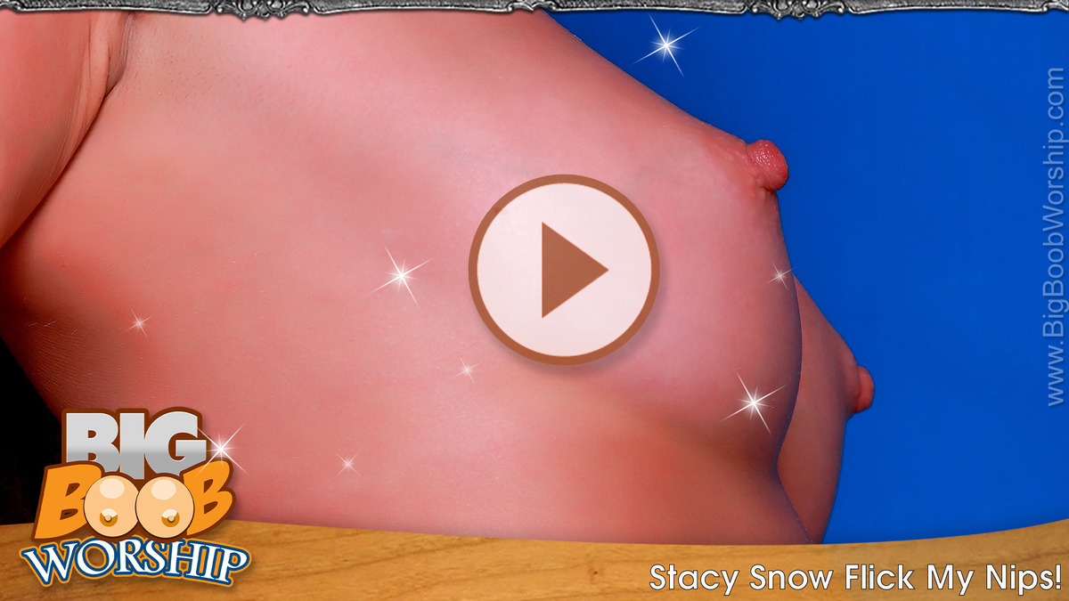 2014-03-17 Stacy Snow in Stacy Snow My Shoot with David - Play FREE Preview Video!