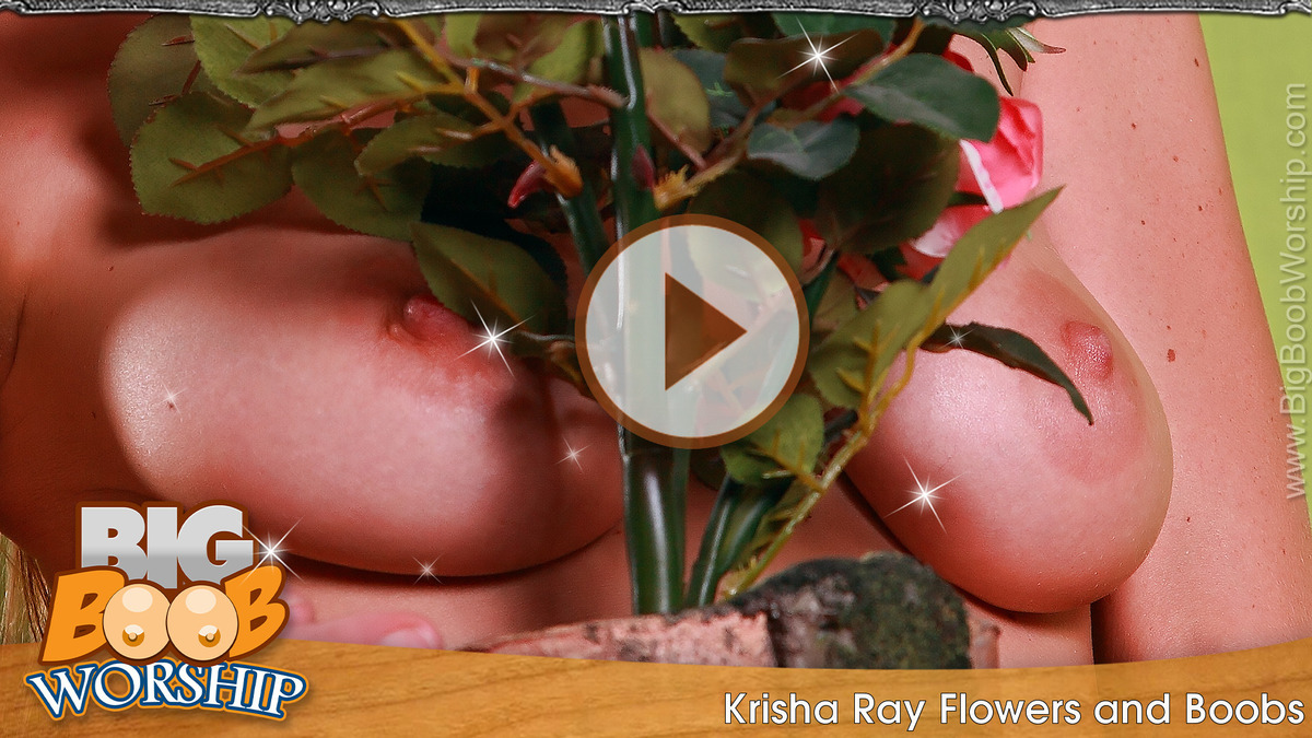 2014-02-07 Krisha Ray in Krisha Lovely Flower - Play FREE Preview Video!